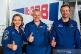 Sutradara Rusia ingin membuat film di bulan dan Mars