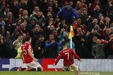 Manchester United taklukkan Atalanta 3-2