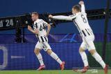 Kulusevski antar Juventus menang di markas Zenit