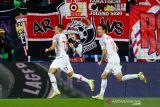 Ofakor dua gol, Salzburg bekap Wolfsburg 3-1