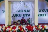 Kafilah Sumbar melaju ke final tafsir bahasa Arab STQ Nasional 2021 di Malut