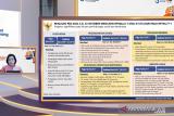 Sri Mulyani sebut realisasi PEN capai Rp428,21 triliun per 15 Oktober 2021
