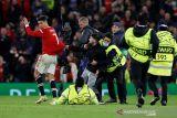 Cristiano Ronaldo akui United miliki banyak potensi