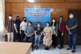 PKM FKIP UPR hasilkan tulisan bahasa Inggris bertema lokal