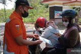 Pemkab Gunung Kidul akan sekat tiga lokasi pariwisata menuju pantai