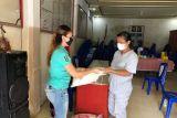 Penerima BPNT di Kabupaten Minahasa Tenggara bertambah menjadi 9.371 keluarga