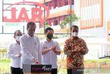 Presiden Jokowi : Produksi biodiesel di dalam negeri hemat devisa Rp56 triliun