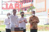 Presiden Jokowi pegang teguh komitmen tinggalkan energi fosil
