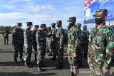 249 prajurit TNI AL rekrutan Papua resmi jalankan tugas