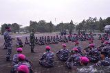 Panglima TNI mengarahkan 200 nakes vaksinator ke Bogor