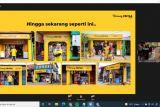 Danone Indonesia dan Kampus Bisnis Umar Usman dorong UMKM