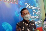 PLN pastikan bangun SPKLU di Kantor Gubernur Sulawesi Selatan
