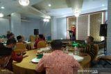 Muktamar IMM jadi agenda nasional pertama di Kendari sejak jadi zona hijau