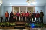 Wali Kota Kendari harap IMM lahirkan kader-kader pemimpin bangsa
