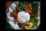 Gurihnya Nasi Puyung