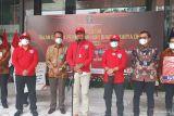 Wamenkumham: Antisipasi gelombang ketiga pandemi COVID-19 dengan patuhi prokes