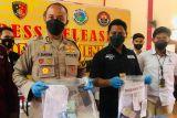Polres Majene tangkap dua pelaku judi online