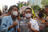 Moeldoko terima dokumen kajian pemerintahan dari aliansi BEM Seluruh Indonesia
