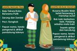 Bupati Bogor terbitkan edaran soal pakaian ala santri bagi ASN
