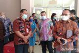 Pimpinan Ombudsman RI pantau pelayanan perizinan di Kota Kupang