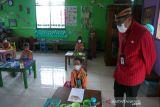 Boyolali mulai uji coba PTM PAUD dan TK