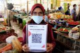 BI NTT targetkan memperluas QRIS untuk retribusi semua pasar Kota Kupang