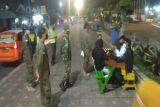 Polres Pekalongan Kota gencarkan sosialisasi kepatuhan prokes meski kasus COVID-19 melandai