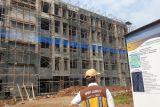 Rumah susun untuk pengemis di Bekasi selesai akhir tahun ini