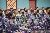 TNI AL terjun ke pelosok Bogor bantu percepat vaksinasi COVID-19