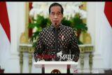 Presiden Jokowi targetkan Indonesia jadi pusat industri halal dunia pada 2024