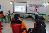 Semen Indonesia dan BPBD Cilacap sosialisasikan tanggap bencana tsunami
