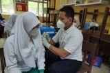 65,1 juta warga Indonesia sudah divaksin COVID-19 lengkap hingga Kamis