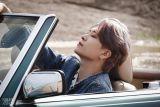 Youngjae GOT7 ceritakan soal album solo perdananya