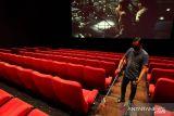 Sekda Kota Palembang Ratu Dewa imbau orang tua tidak bawa  anak nonton di bioskop