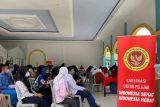 BIN Sulteng  gencarkan vaksinasi COVID untuk pelajar di Kabupaten Poso