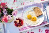 Ini cara ideal santap telur menurut pakar nutrisi