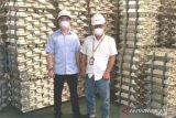 Komoditas timah di fisik JFX capai harga tertinggi 39,800 dolar AS permetrik ton