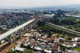 Pengamat: Kereta cepat Jakarta-Bandung akan tingkatkan daya saing