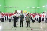 Sebanyak 66 orang CPNS Kota Solok ikuti pelatihan dasar