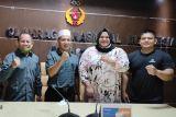 Dua lifter Aceh wakili Indonesia di kejuaraan dunia angkat besi di Uzbeskistan
