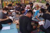 Danau Sipin Kota Jambi hadirkan paket wisata edukasi membatik