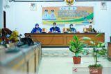 Pemkab Pangkep gelar peningkatan kapasitas kader dan SDM pengelola Posyandu