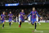 Liga Champions - Barcelona raih kemenangan pertama musim ini setelah tekuk Kiev 1-0