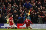 Gol Cristiano Ronaldo bantu Manchester United kalahkan Atalanta 3-2
