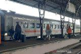 KA Logawa relasi Purwokerto-Surabaya kembali beroperasi
