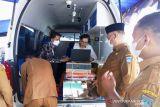 Pasaman Barat fasilitasi peserta ujian CPNS yang sakit bisa ujian di ambulans