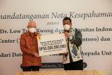 UI dapat donasi beasiswa Rp50 miliar dari Dato' Dr Low Tuck Kwong
