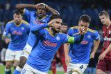 Napoli melibas Legia Warsawa tiga gol tanpa balas