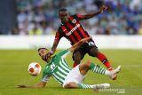 Real Betis vs Leverkusen berbagi poin setelah imbang 1-1