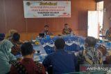Kantor Pertanahan Pasaman sosialisasikan pengadaan tanah dengan pemerintah daerah